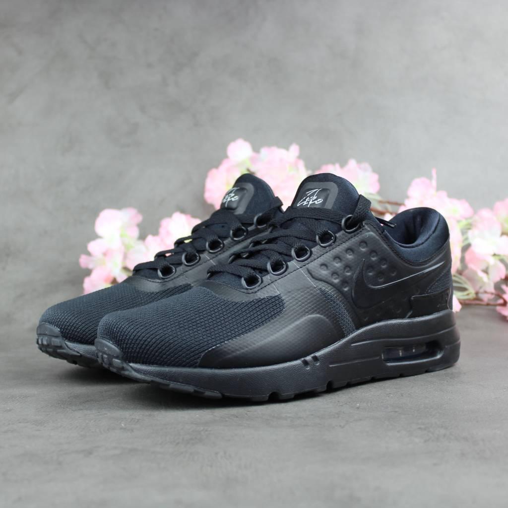 newest 15636 7d8ac Nike Air Max Zero Essential (BlackBlack) - Sunika Amsterdam