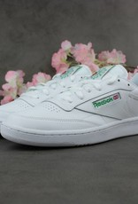 Reebok Club C 85 AR0456 (White/Green)