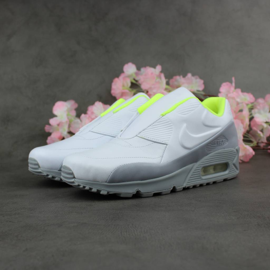 info for 2245e 6656c Nike Air Max 90 SP Sacai WMNS (White) - Sunika Amsterdam