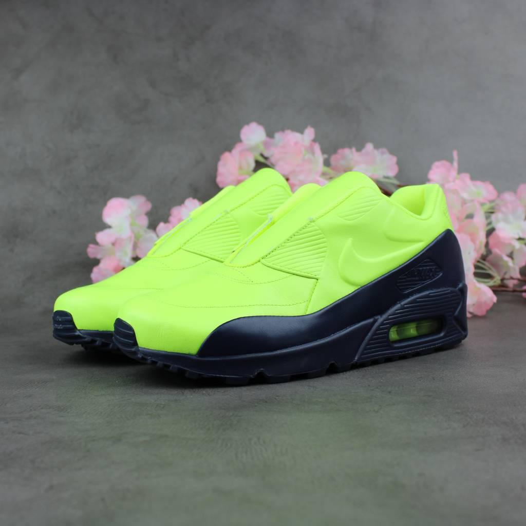 online store 70ba3 9f1bd Nike Air Max 90 SP Sacai WMNS (Volt) - Sunika Amsterdam