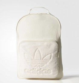 Adidas Classic Canvas Backpack