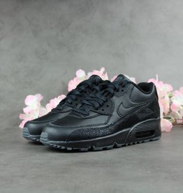7f99f8d1510b5 Nike Air Max 90 SE Leather GS