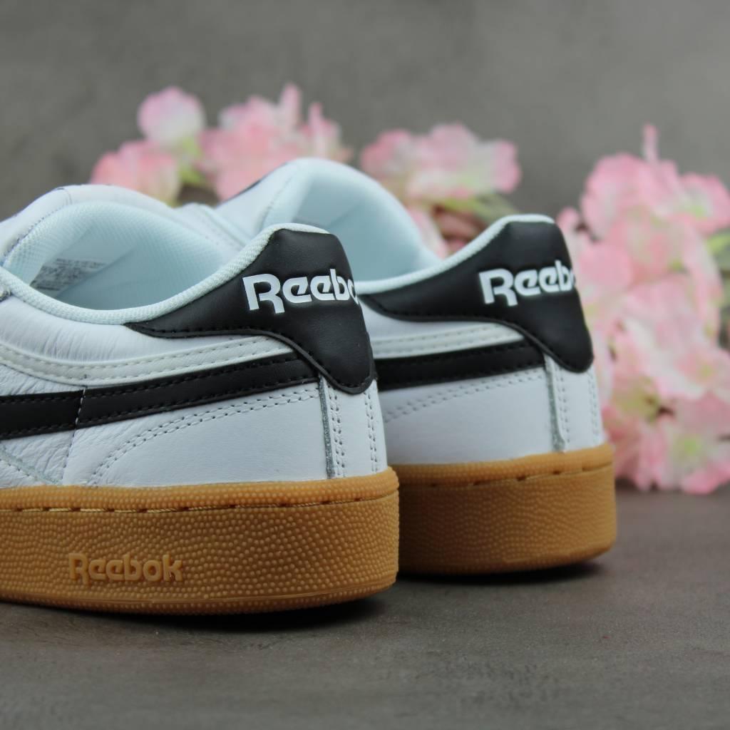 Reebok Revenge Plus Gum CM8791 (White)