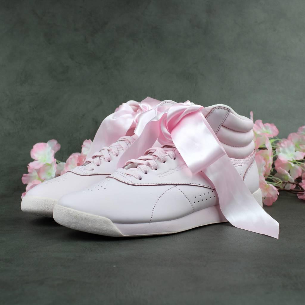 02646ab9250a7 Reebok F S Hi Satin Bow CM8905 (Porselain Pink) - Sunika Amsterdam