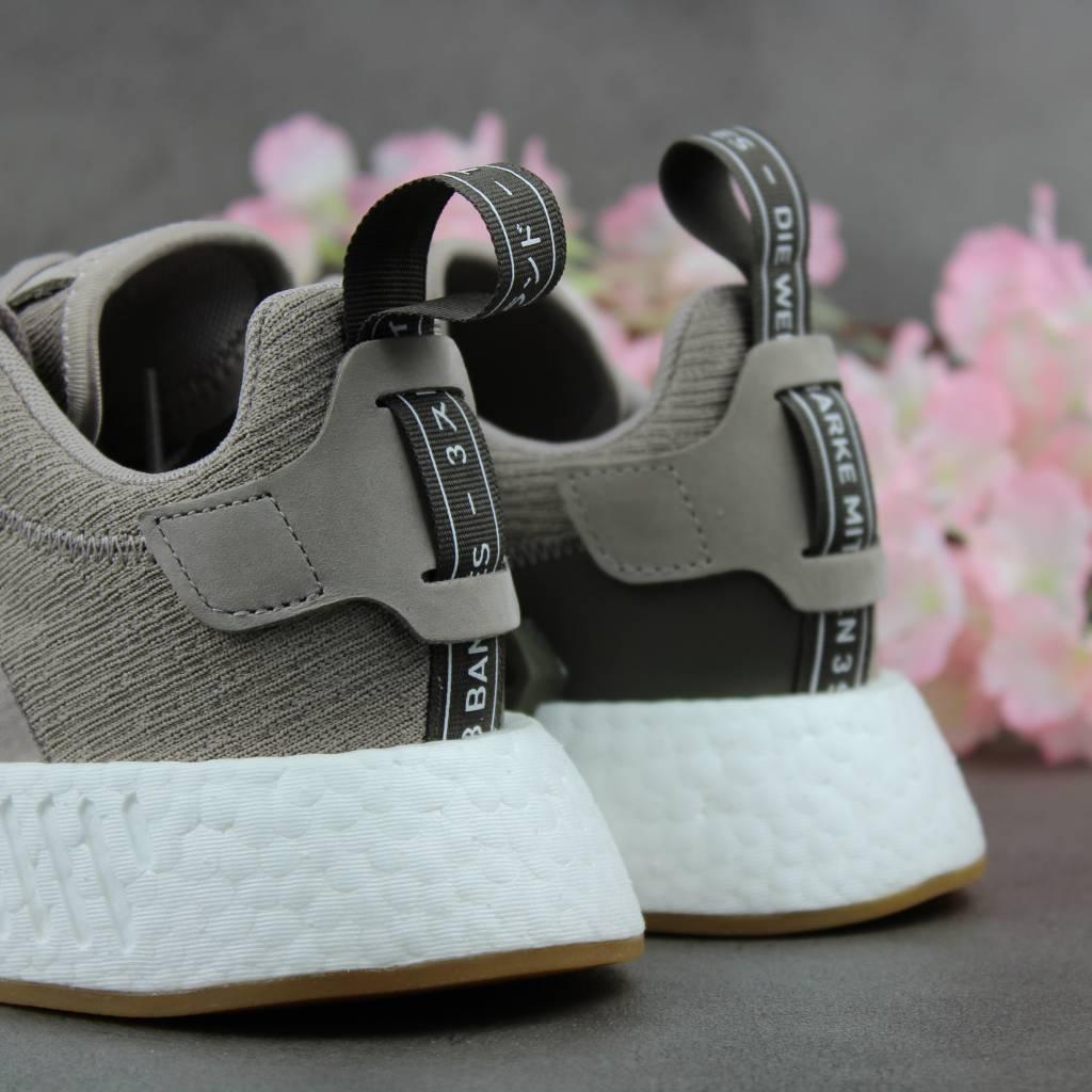 Adidas NMD_R2 CQ2399 (Vapor Grey)