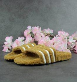 Adidas Adilette W 'Teddy'