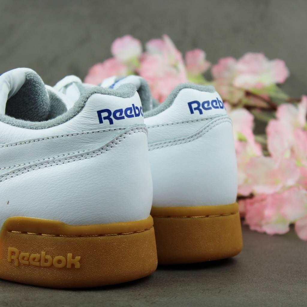 Reebok Workout Plus R12 M45031 (White)
