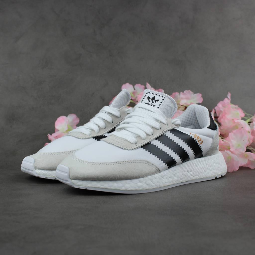Adidas Iniki Runner I-5923 CQ2489 (White Black) - Sunika Amsterdam 6915baac1bf4