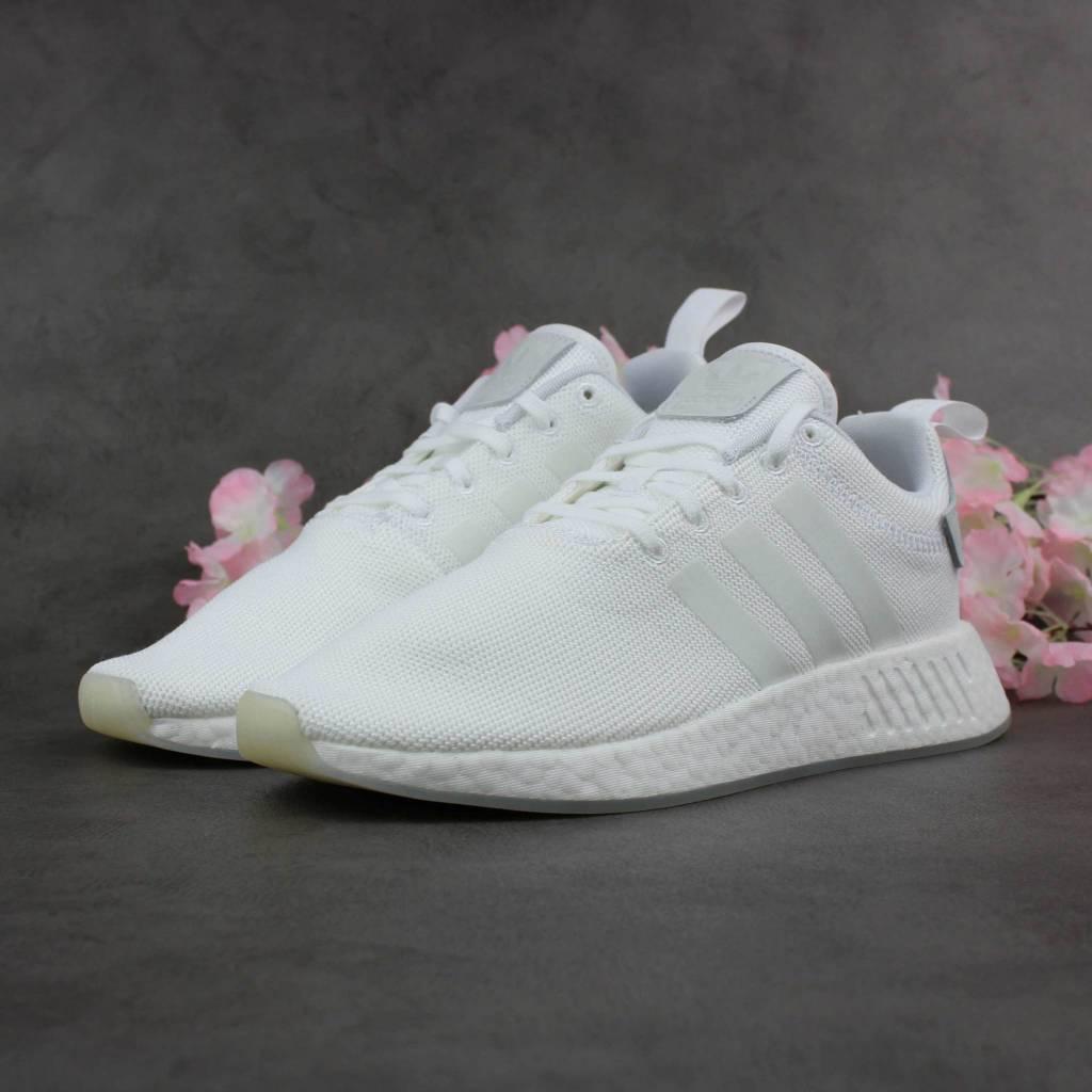 be268732f28d9 Adidas NMD R2 CQ2401 (White) - Sunika Amsterdam