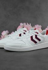 Hummel HB Team Crest 065291-9001 (White)