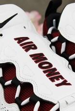 Nike Air More Money AJ2998-100 (White/Black/Team Red)