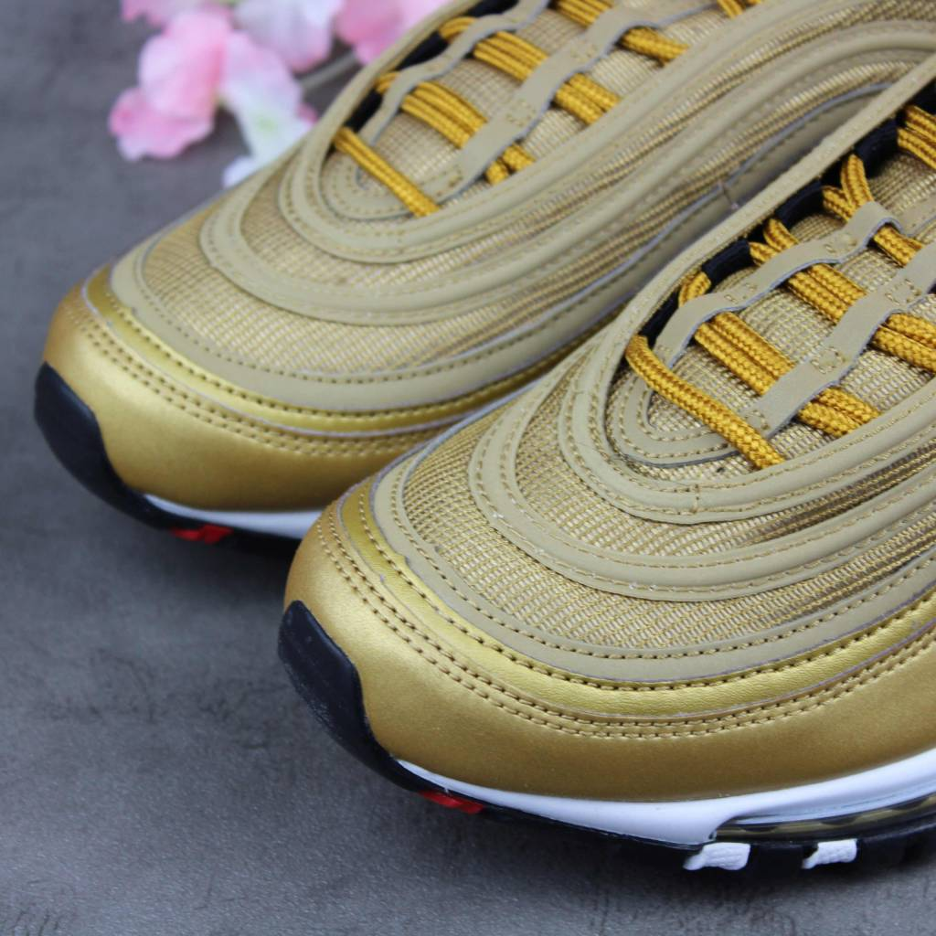 Nike Air Max 97 IT (Metallic Gold) AJ8056-700