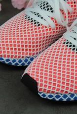 Adidas Deerupt Runner (Red) CQ2624