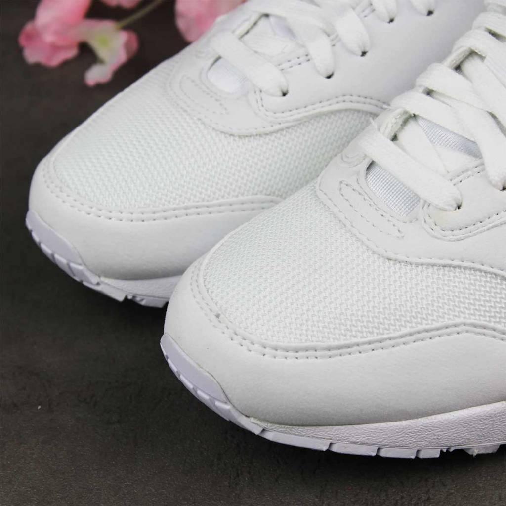 Nike Air Max 1 WMNS (White) 319986-108