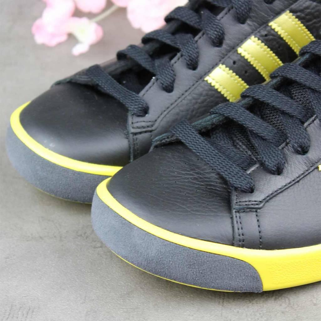 Adidas Forest Hills (Black) CQ2084