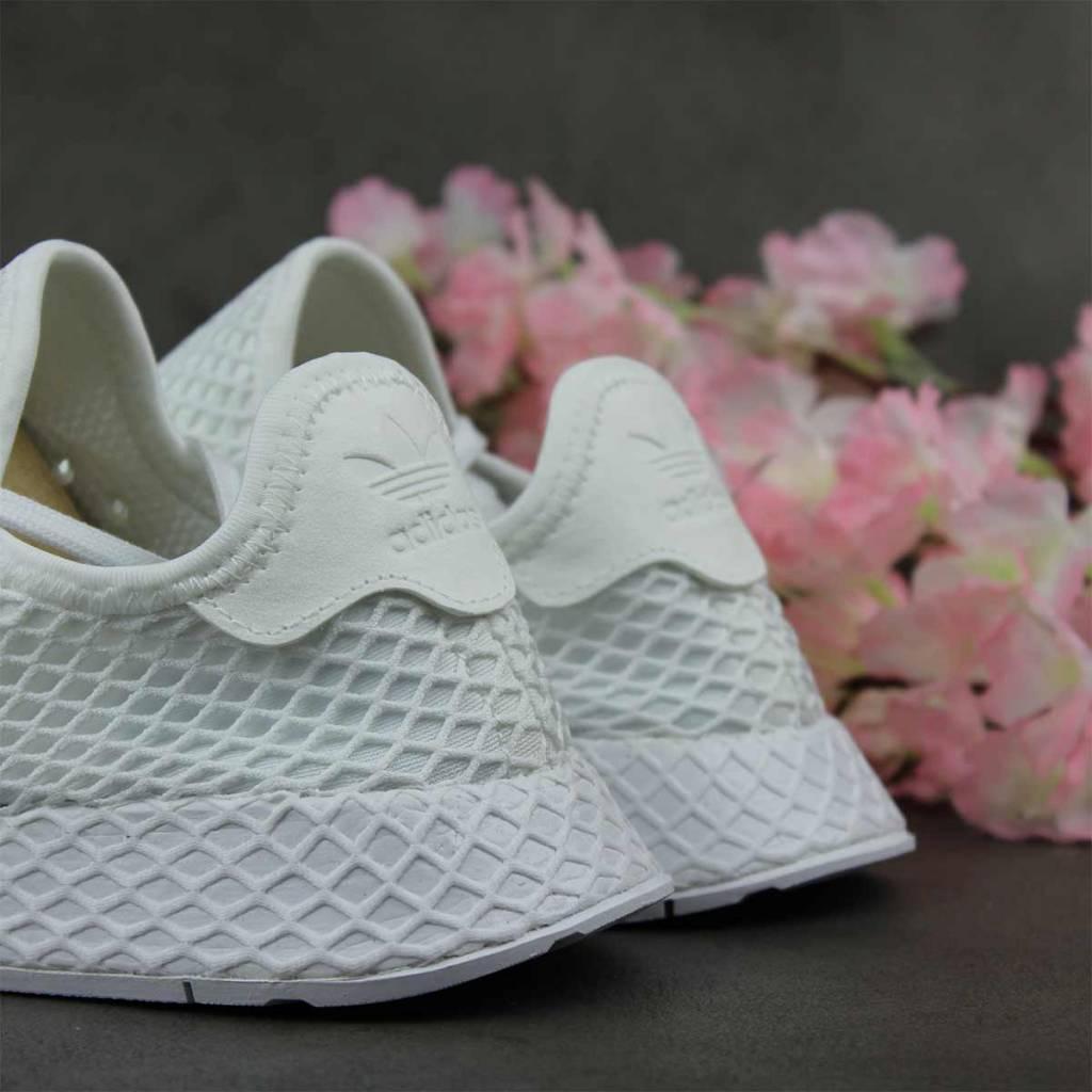 Adidas Deerupt Runner (White) CQ2625