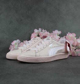 Puma Basket Bow W