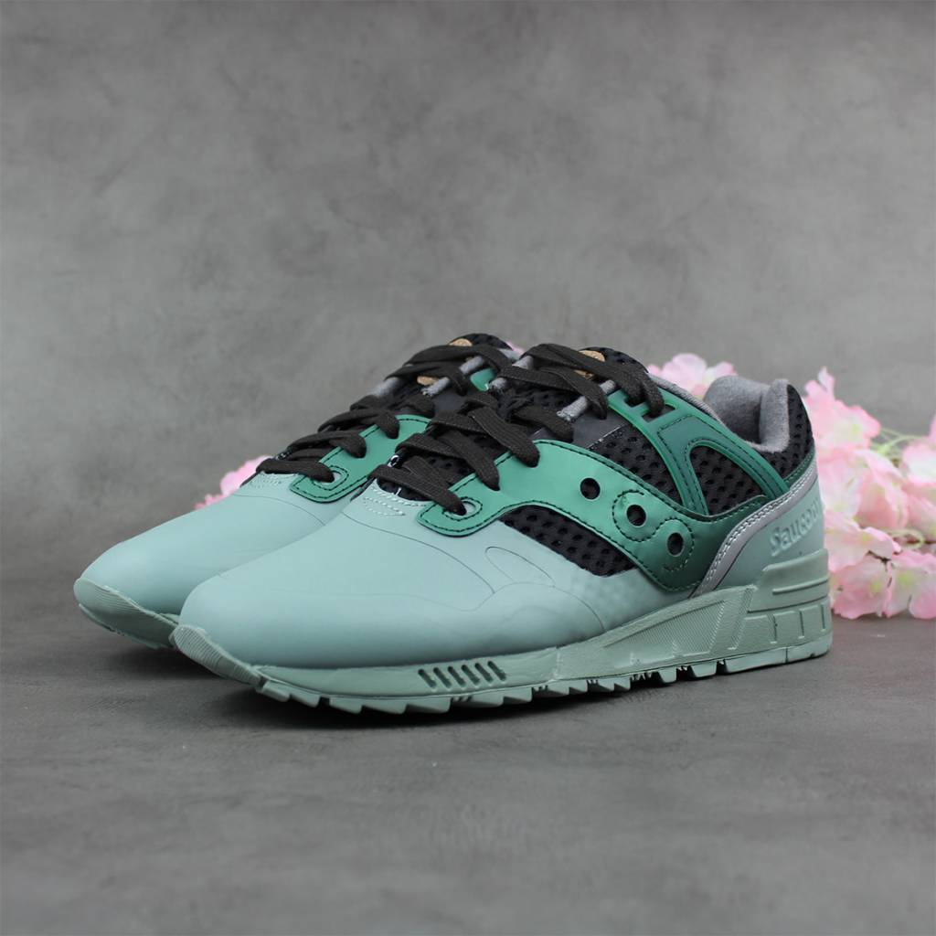 Saucony Grid SD HT S70388-2 (Green/Black)