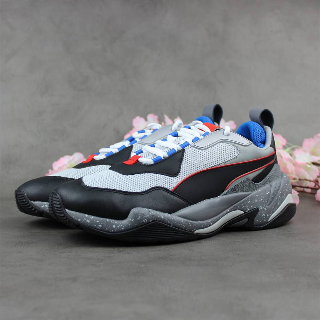 Puma Thunder Electric (Grey Violet) 367996-02