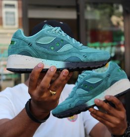 Saucony Shadow 6000 x Feature 'Living Fossil'