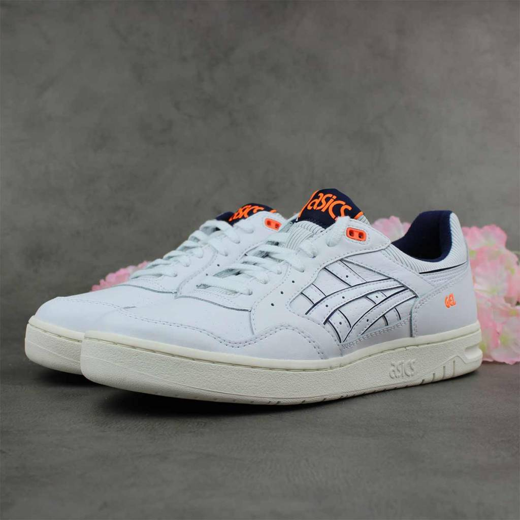 ASICS Gel-Circuit (White) 1193A003-101
