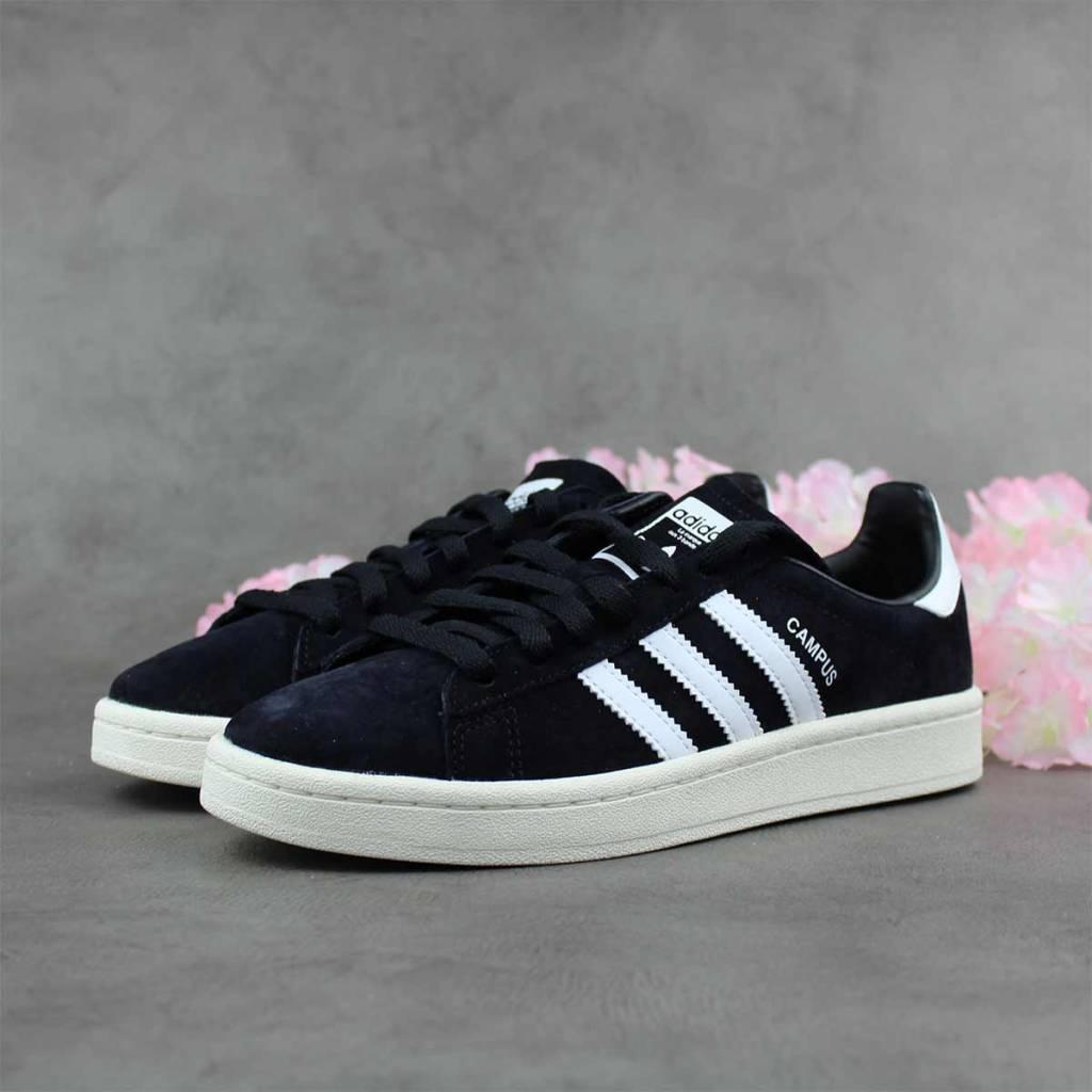 Adidas Campus (Black) BZ0084