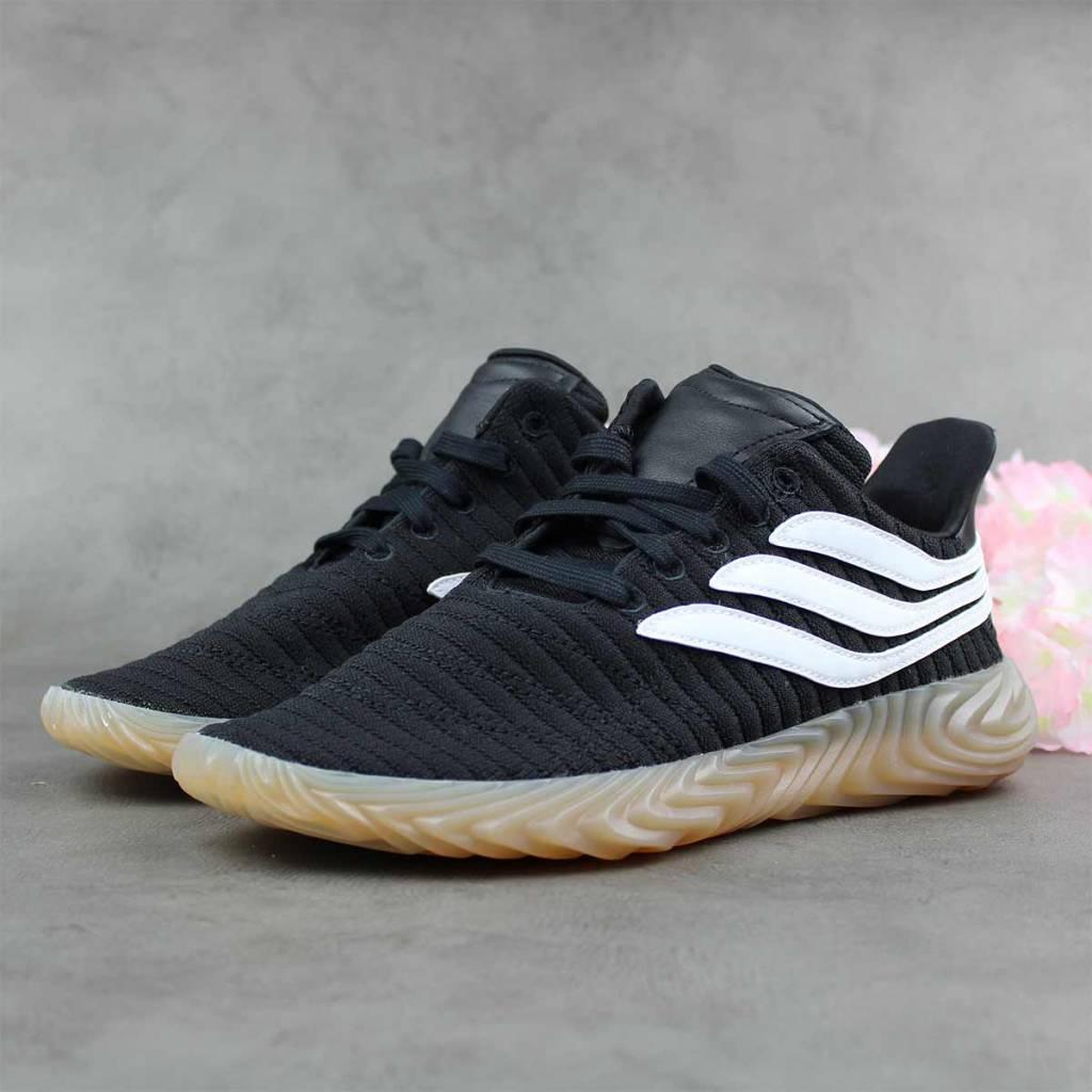 53998ea22f65 Adidas Sobakov (Black) AQ1135 - Sunika Amsterdam
