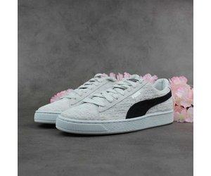 super popular f38f9 99927 Puma Suede Classic x PANINI (White) 366323-01