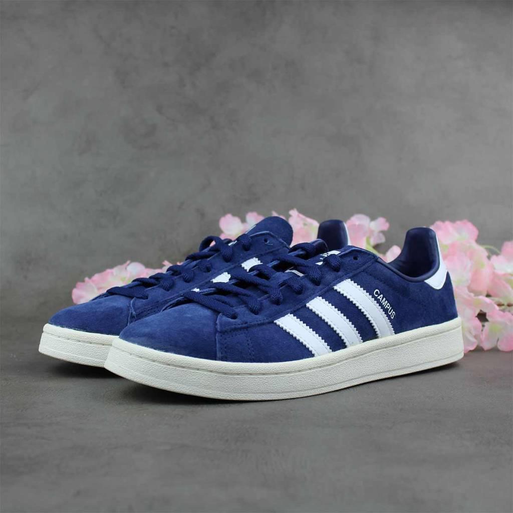Adidas Campus (Blue) BZ0086