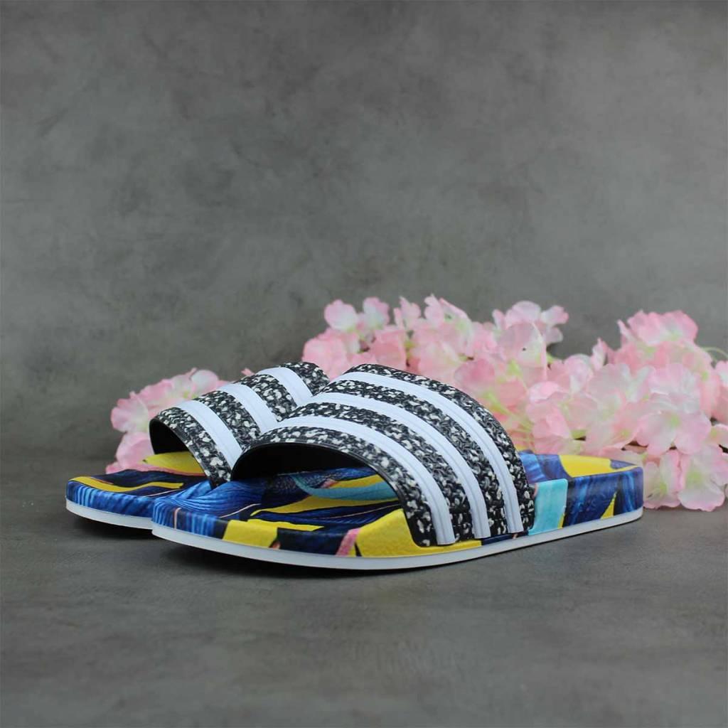Adidas Adilette W (Black) B28007