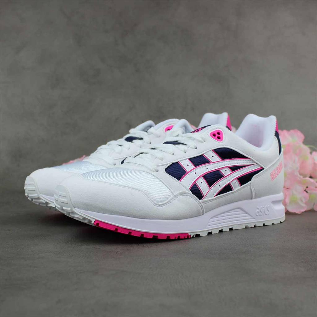 brand new 525ff db33f ASICS Gel Saga (White) 1193A071-104