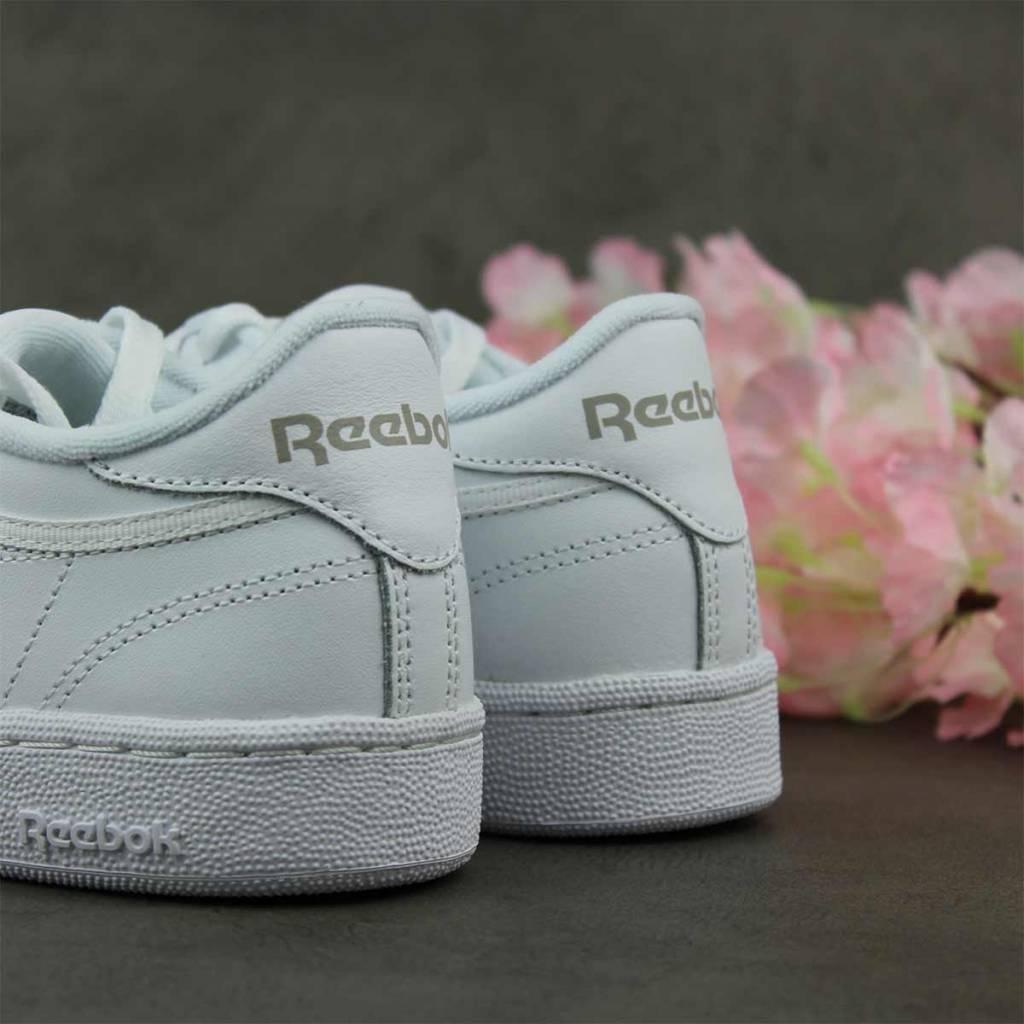 Reebok Club C 85 (White) BS7685