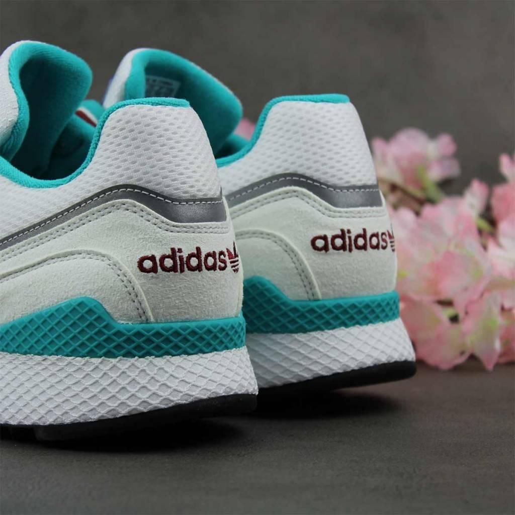 Adidas Ultra Tech (Crystal White) B37916