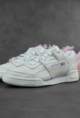 Reebok Workout Lo Plus (Vintage White)  CN4610