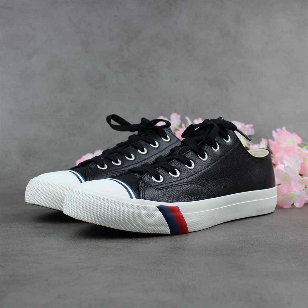 PRO-Keds Royal Lo Leather PH59272