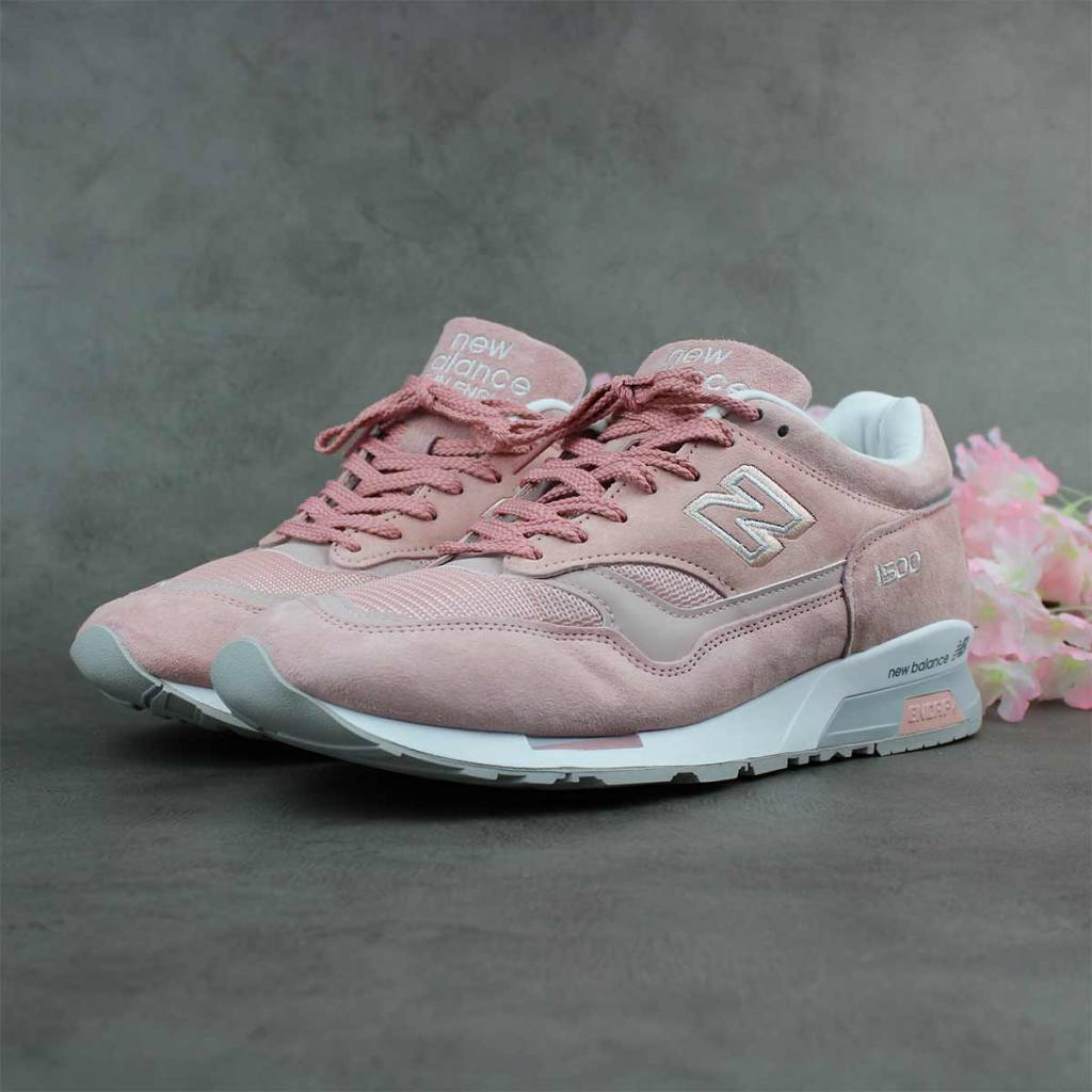 New Balance M1500JCO (Pink) Made in UK