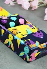 Happy Socks Party Animal Singing Birthday Gift Box (Size 41-46)