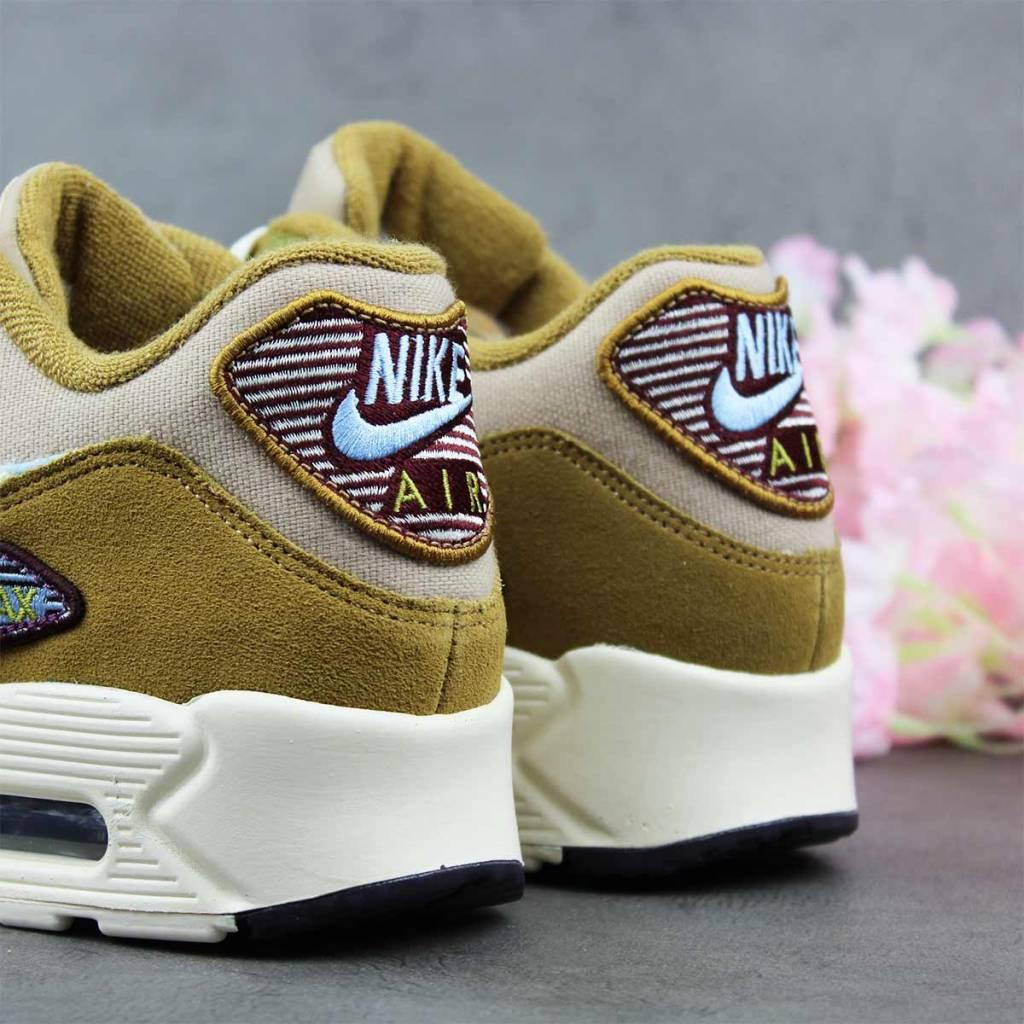 Nike Air Max 90 Premium SE (Muted Bronze) 858954-200