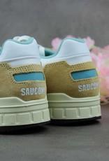 Saucony Shadow 5000 Vintage (Tan) S70404-8