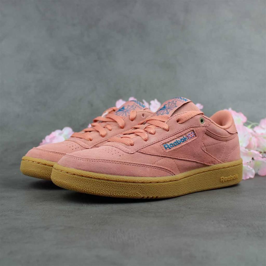 Reebok Club C 85 MU (MC-Dirty Apricot) CN3865 - Sunika Amsterdam ad5289003