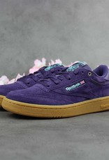 Reebok Club C 85 MU (Deep Purple) CN3866