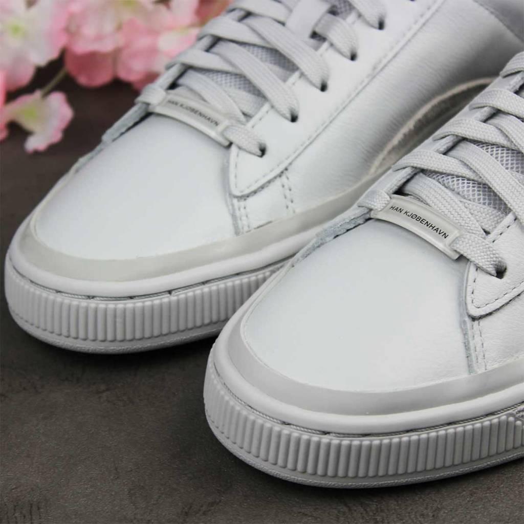 Puma Basket x HAN (Glacier Gray) 367185-02