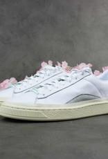Puma Basket x HAN (White) 367185-01
