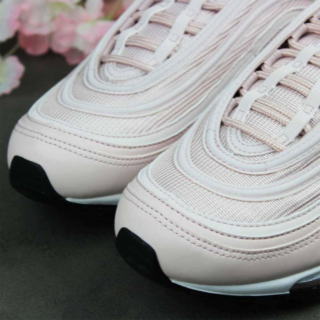 Nike Air Max 97 WMNS (Barely Rose) 921733-600
