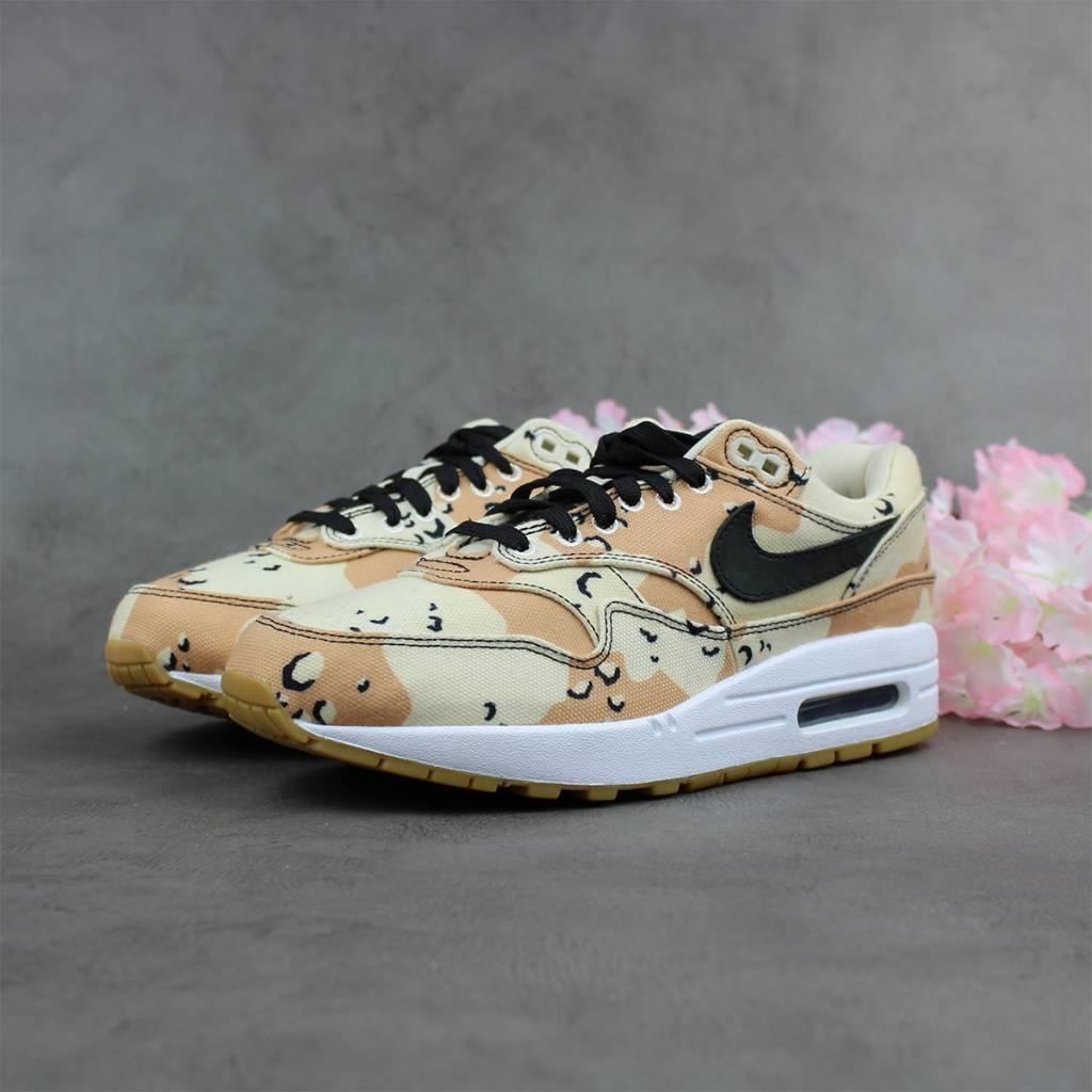 Nike Air Max 1 Premium (Camo) 875844 204