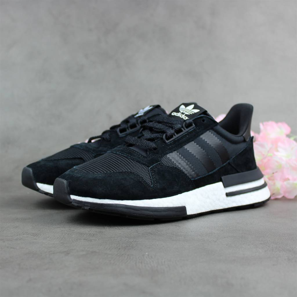lowest price 6cb88 98dca Adidas ZX 500 RM (Black) B42227 - Sunika Amsterdam