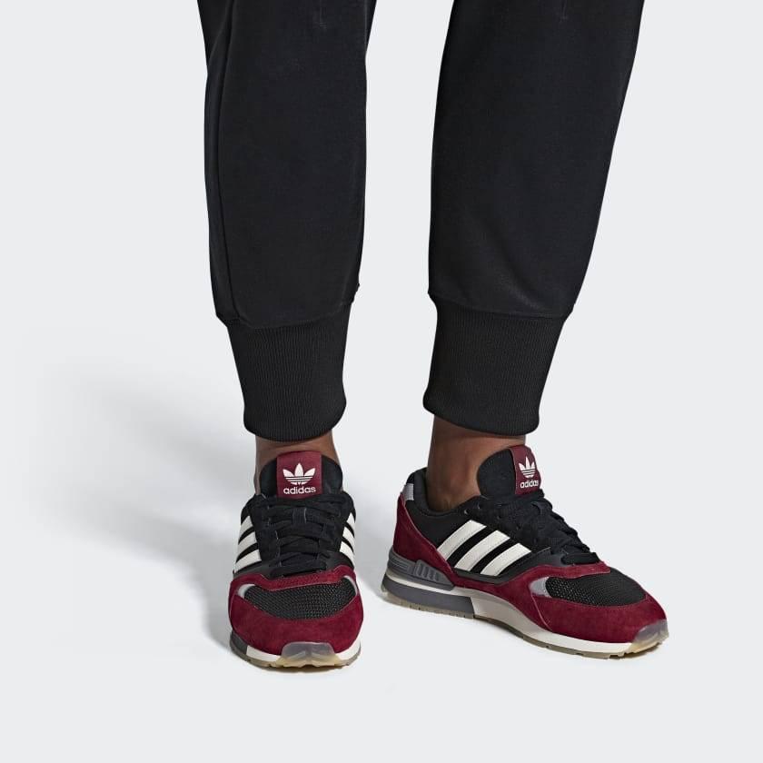 Adidas Quesence (Burgundy) B37907