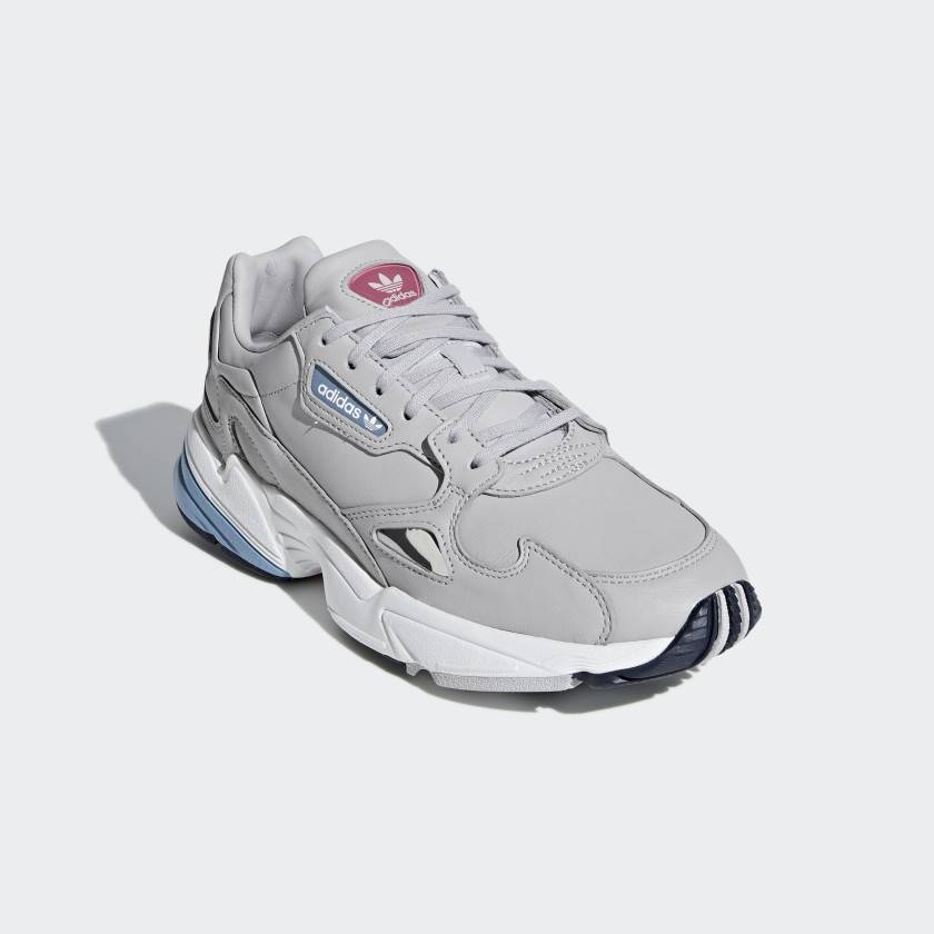 Adidas Falcon W (Raw Grey) B37840