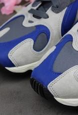 Adidas YUNG-1 (Grey/Navy) AQ0902