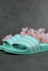 Adidas Adilette W (Mint) CG6538